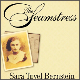The Seamstress Audio Book