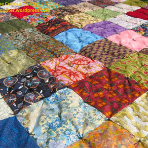 Quilts: Utility or Art