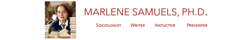 Marlene Samuels, PH.D.