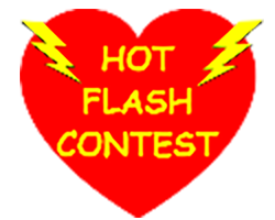 Hot Flash Contest