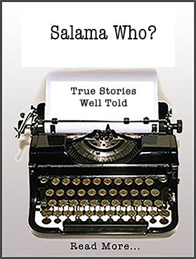 Salama Who?