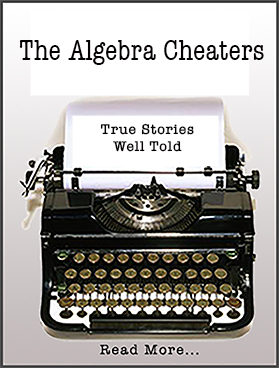 The Algebra Cheaters